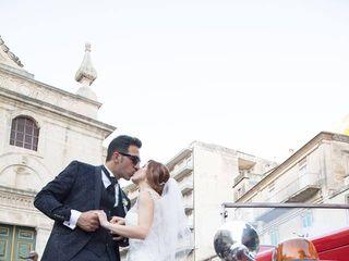 Le nozze di Luciana e Fabian 1
