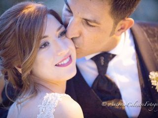 Le nozze di Luciana e Fabian 2