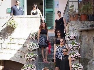 Le nozze di Luciana e Fabian 3
