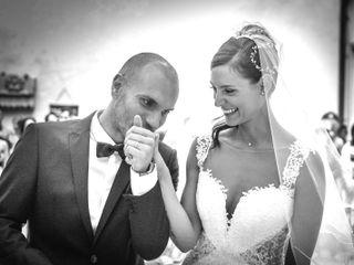 le nozze di Laura e Matteo 1