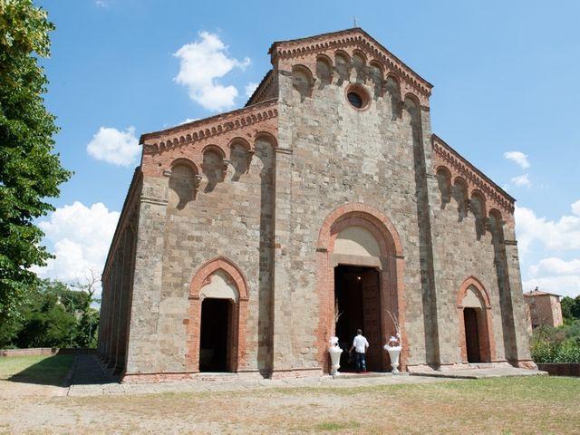 Villa Ricevimento Matrimonio Castiglioncello
