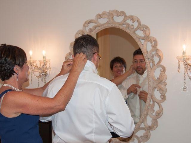 Band Matrimonio Toscana : Reportage di nozze roberta federico villa parisi