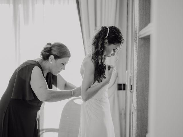 Il matrimonio di Luigi e Teresa a Ischia, Napoli 12