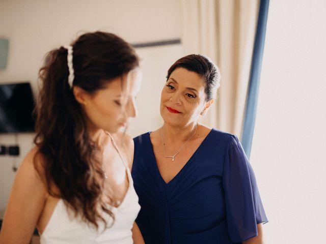 Il matrimonio di Luigi e Teresa a Ischia, Napoli 13