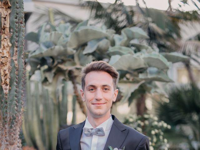 Il matrimonio di Luigi e Teresa a Ischia, Napoli 28