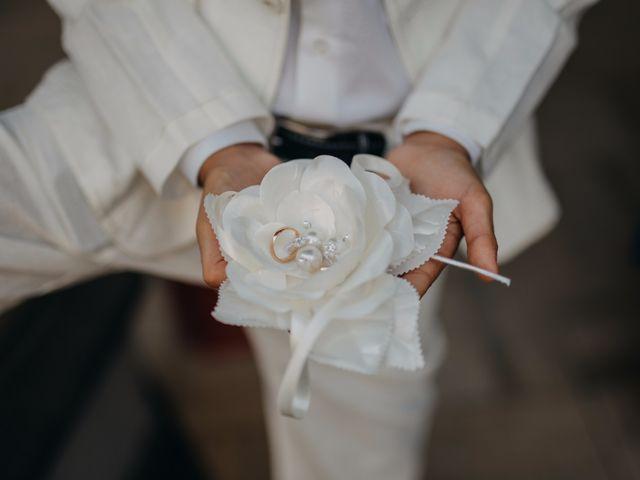 Il matrimonio di Luigi e Teresa a Ischia, Napoli 30