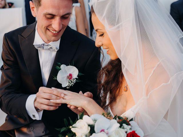 Il matrimonio di Luigi e Teresa a Ischia, Napoli 35