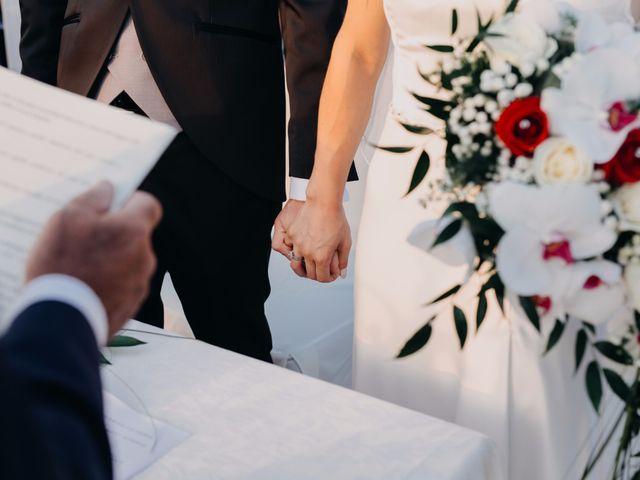 Il matrimonio di Luigi e Teresa a Ischia, Napoli 36