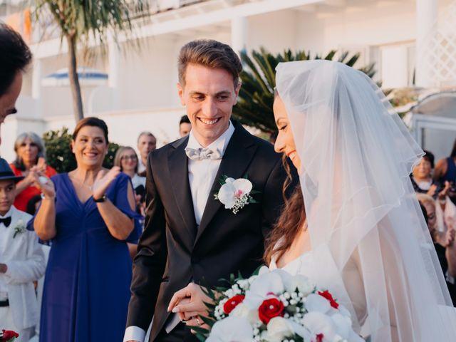 Il matrimonio di Luigi e Teresa a Ischia, Napoli 37