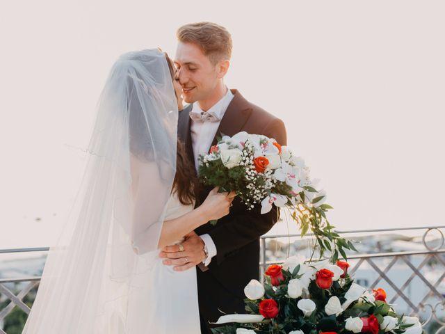 Il matrimonio di Luigi e Teresa a Ischia, Napoli 39