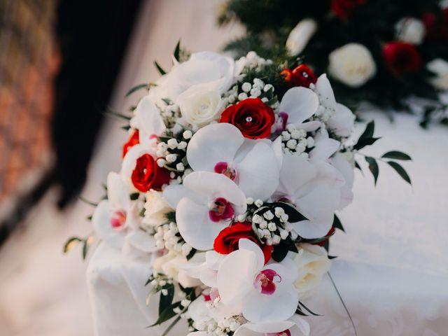 Il matrimonio di Luigi e Teresa a Ischia, Napoli 40