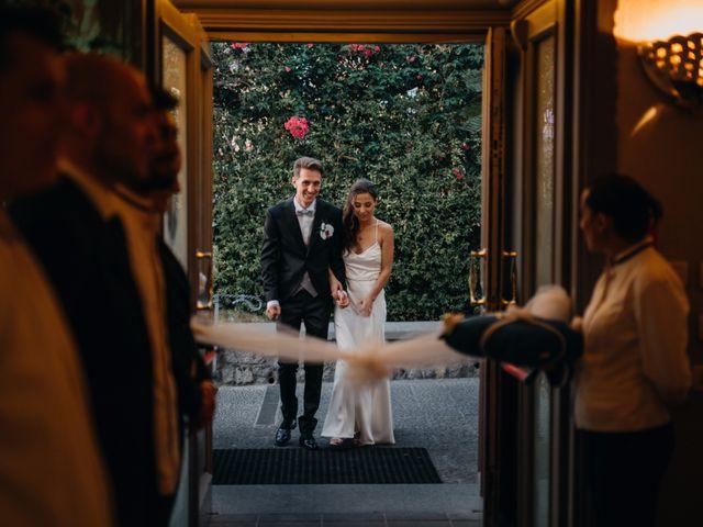Il matrimonio di Luigi e Teresa a Ischia, Napoli 46