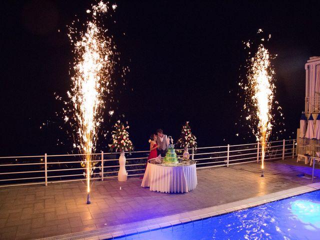Il matrimonio di Luigi e Teresa a Ischia, Napoli 59