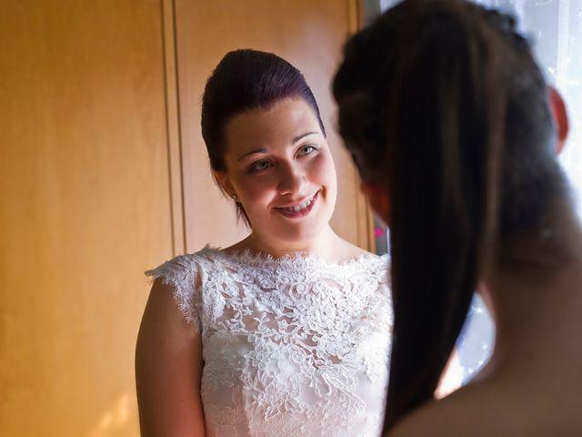 Il matrimonio di Angelo e Giulia a Ghedi, Brescia 22