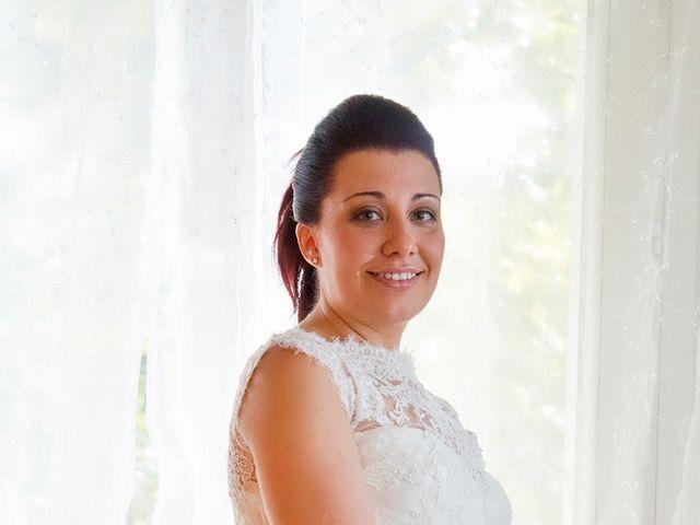 Il matrimonio di Angelo e Giulia a Ghedi, Brescia 26