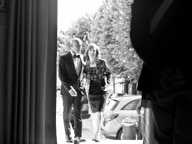 Il matrimonio di Angelo e Giulia a Ghedi, Brescia 30