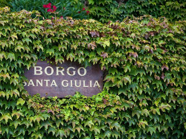 Il matrimonio di Angelo e Giulia a Ghedi, Brescia 55