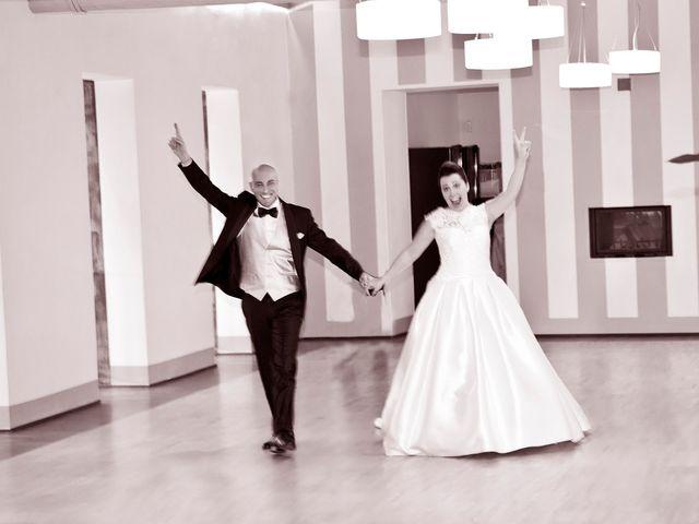 Il matrimonio di Angelo e Giulia a Ghedi, Brescia 58
