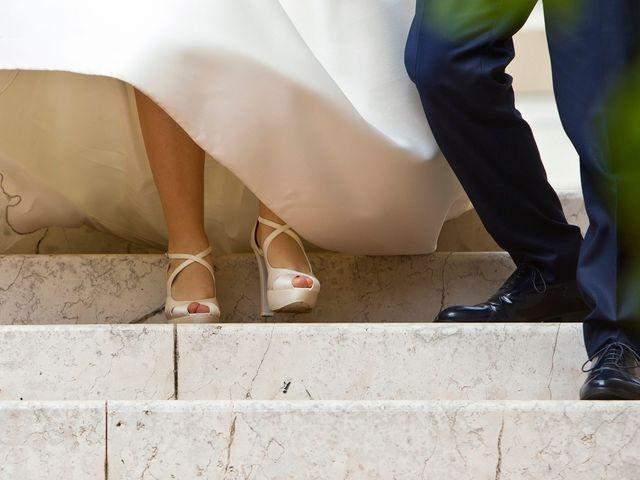 Il matrimonio di Angelo e Giulia a Ghedi, Brescia 61