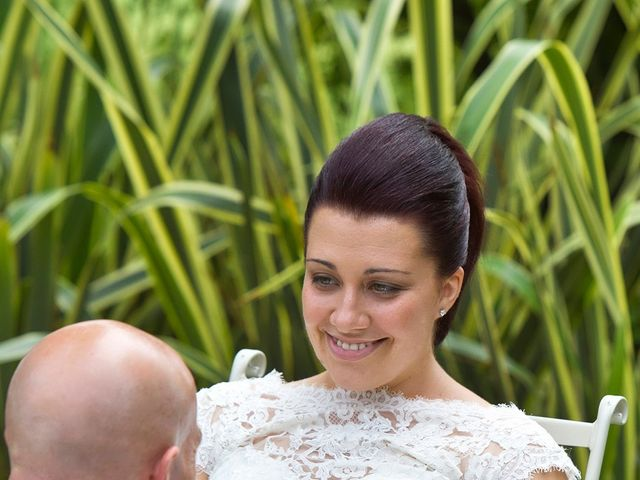 Il matrimonio di Angelo e Giulia a Ghedi, Brescia 62