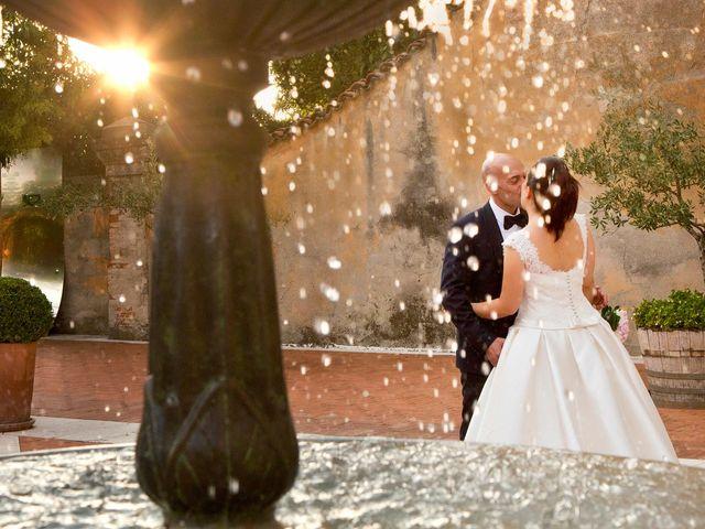 Il matrimonio di Angelo e Giulia a Ghedi, Brescia 67