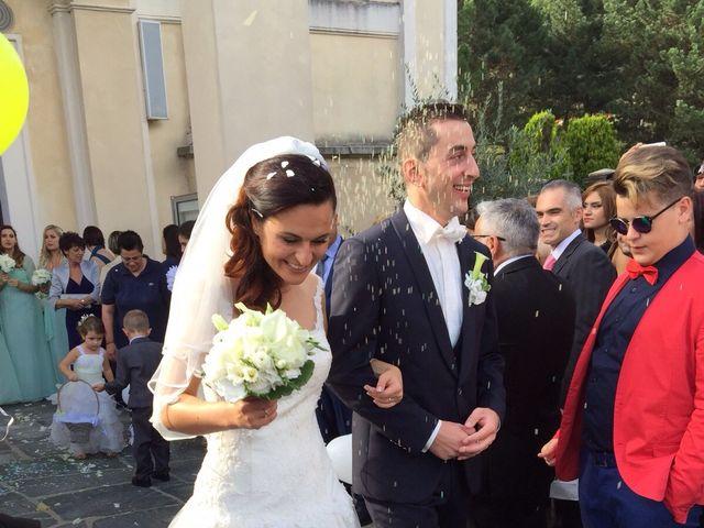 Il matrimonio di Lino e Alessandra a Gornate-Olona, Varese 3