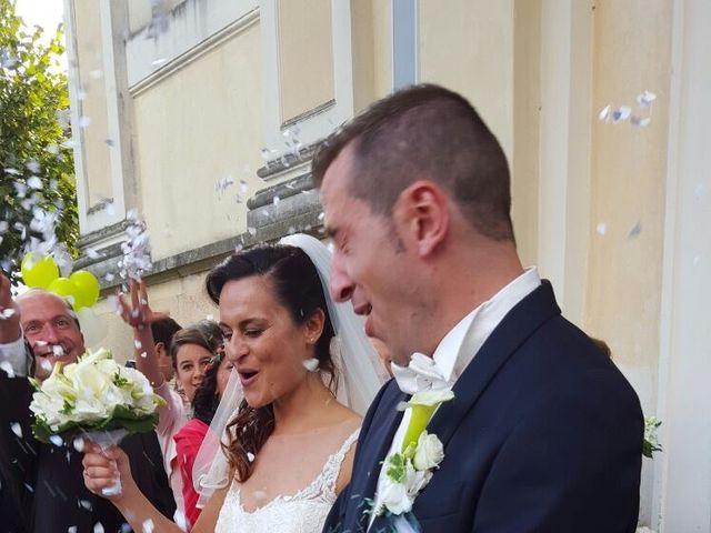 Il matrimonio di Lino e Alessandra a Gornate-Olona, Varese 5