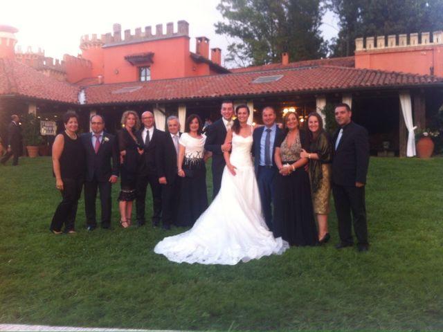 Il matrimonio di Lino e Alessandra a Gornate-Olona, Varese 2