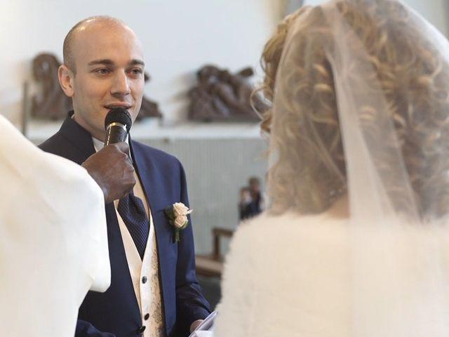 Il matrimonio di Logan e Elena a Cervia, Ravenna 3
