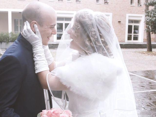 Il matrimonio di Logan e Elena a Cervia, Ravenna 4