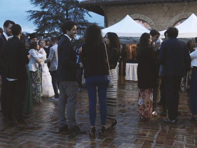 Il matrimonio di Logan e Elena a Cervia, Ravenna 10