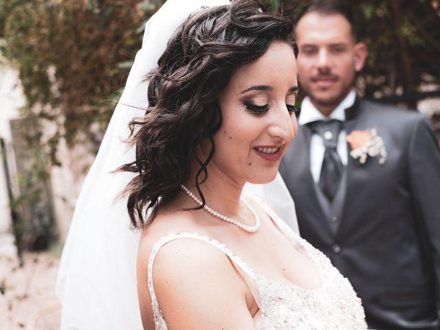 Il matrimonio di Paride e Giulia a Bovalino, Reggio Calabria 1