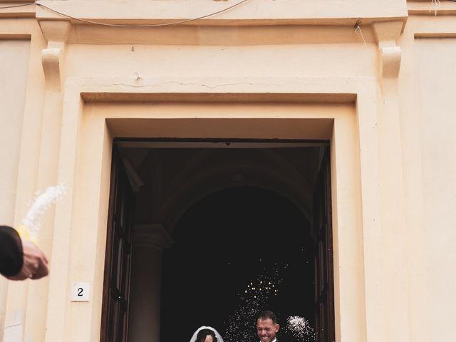 Il matrimonio di Paride e Giulia a Bovalino, Reggio Calabria 5