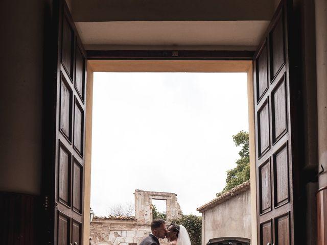 Il matrimonio di Paride e Giulia a Bovalino, Reggio Calabria 6