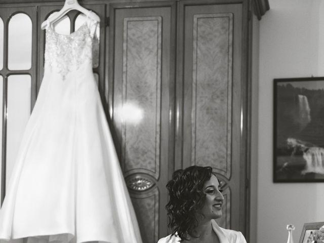 Il matrimonio di Paride e Giulia a Bovalino, Reggio Calabria 14