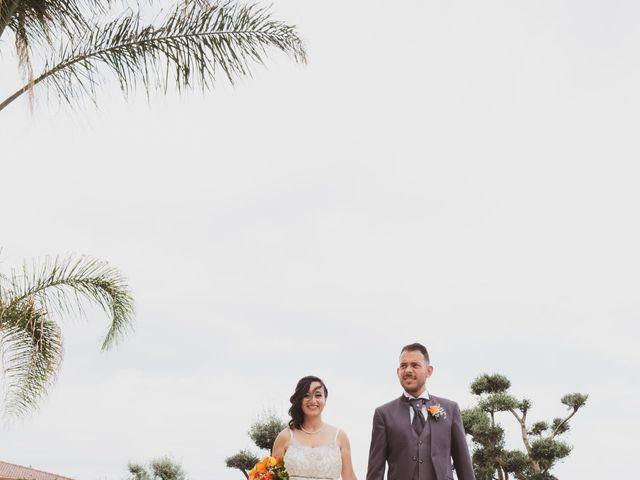 Il matrimonio di Paride e Giulia a Bovalino, Reggio Calabria 16