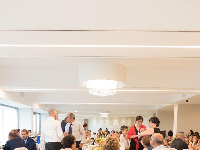 Il matrimonio di Paride e Giulia a Bovalino, Reggio Calabria 18
