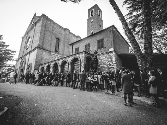 Il matrimonio di Marco e Francesca a Lerici, La Spezia 12