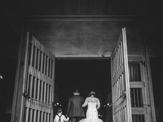 Il matrimonio di Marco e Francesca a Lerici, La Spezia 13