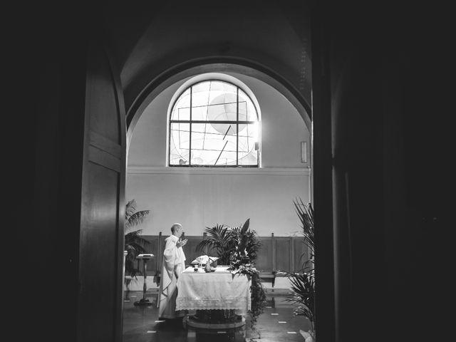 Il matrimonio di Marco e Francesca a Lerici, La Spezia 16