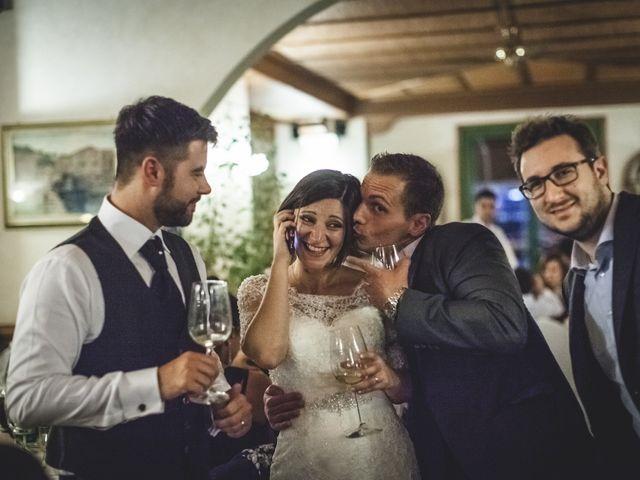 Il matrimonio di Marco e Francesca a Lerici, La Spezia 23