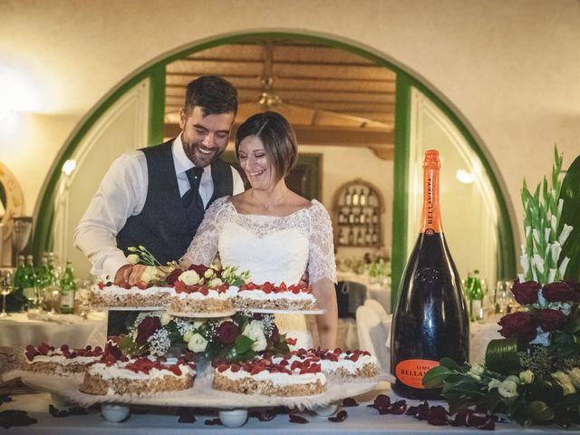 Il matrimonio di Marco e Francesca a Lerici, La Spezia 25