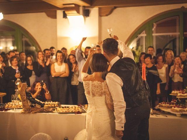 Il matrimonio di Marco e Francesca a Lerici, La Spezia 26