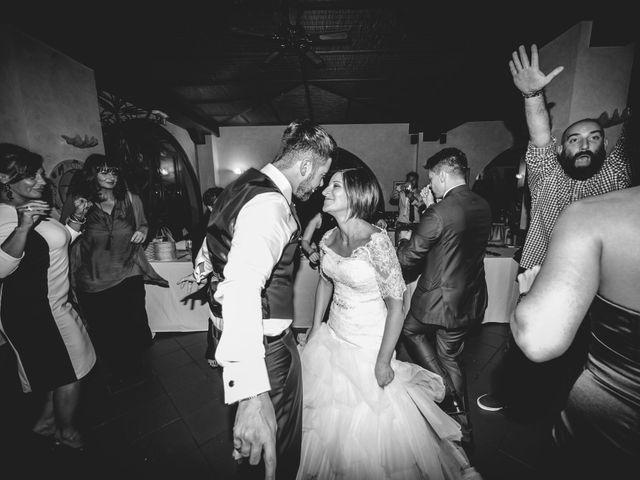 Il matrimonio di Marco e Francesca a Lerici, La Spezia 28