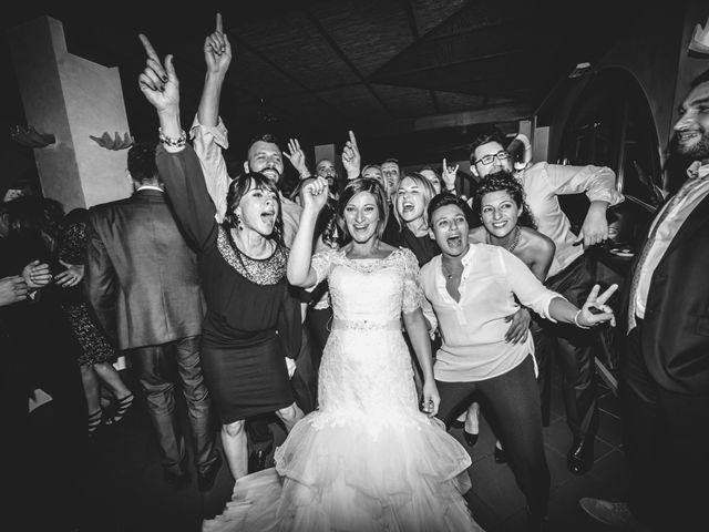 Il matrimonio di Marco e Francesca a Lerici, La Spezia 29