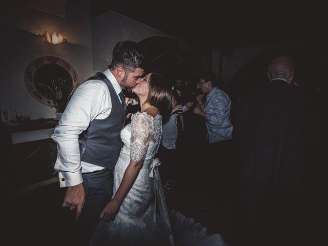 Il matrimonio di Marco e Francesca a Lerici, La Spezia 31