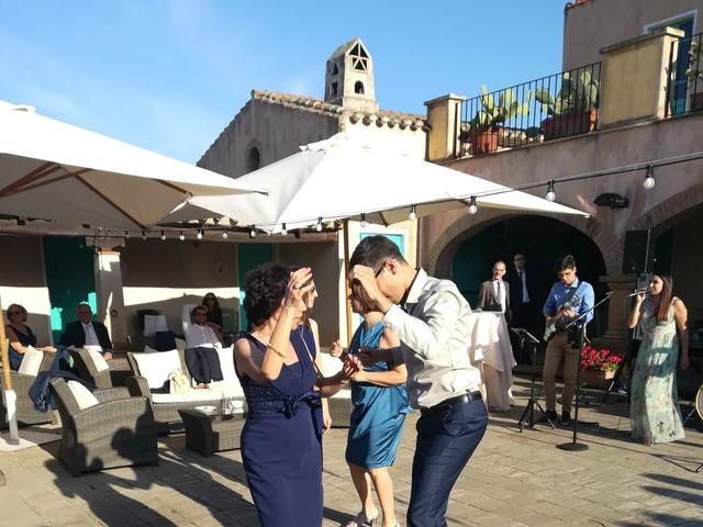 Il matrimonio di Francesca e Michele a Cagliari, Cagliari 5