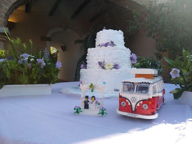 Il matrimonio di Francesca e Michele a Cagliari, Cagliari 6