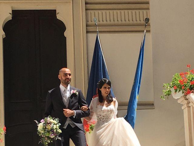 Il matrimonio di Francesca e Michele a Cagliari, Cagliari 7