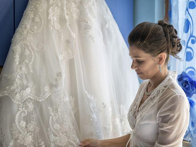 Il matrimonio di Stefano e Cristina a Porto Azzurro, Livorno 15